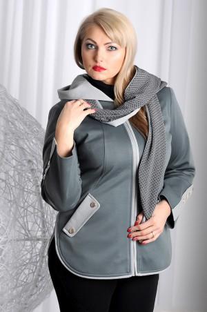 Vicco: Куртка BEATRIS (цвет т.оливка) 2522 - главное фото
