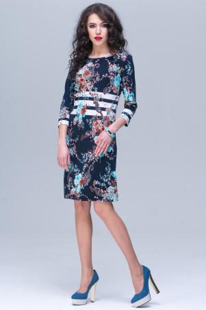 Jet: Платье Твид 1099-5284 - главное фото