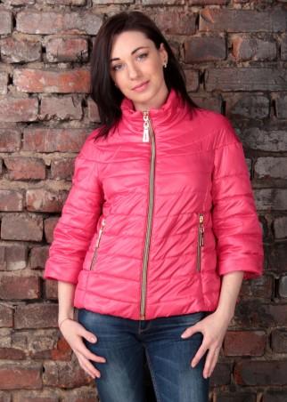 """Irvik Trend: Куртка """"КУКОЛКА"""" 1074 - главное фото"""