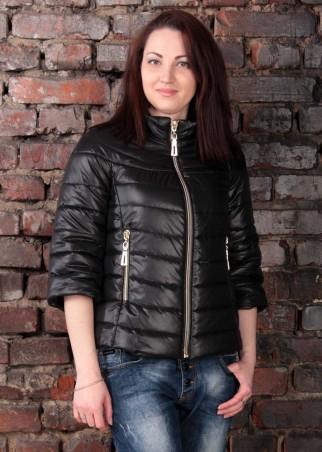 """Irvik Trend: Куртка """"КУКОЛКА"""" 1072 - главное фото"""