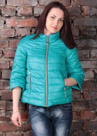 """Irvik Trend: Куртка """"КУКОЛКА"""" 1070 - главное фото"""