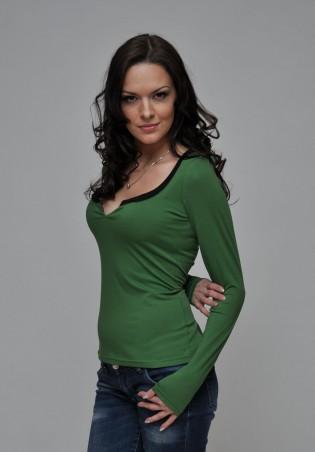Salma: Блуза Весна - главное фото