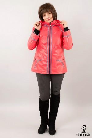 Topola: Куртка ветровка с капюшоном 1538_2 - главное фото