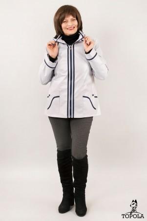 Topola: Куртка ветровка с капюшоном 1538_1 - главное фото