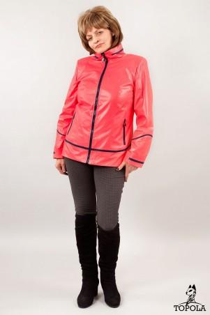 Topola: Куртка ветровка без капюшона 1537_3 - главное фото