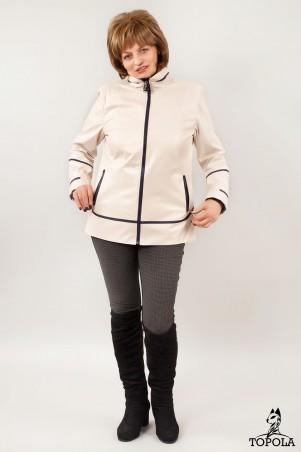 Topola: Куртка ветровка без капюшона 1537_2 - главное фото