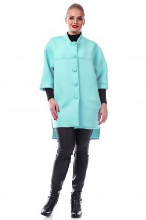 Alpama: Пальто SO-10987-MNT - главное фото