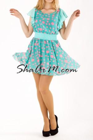ShaArm: Платье 1271 - главное фото