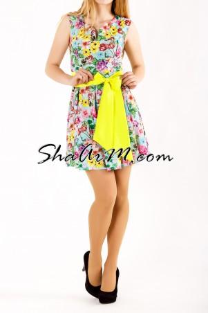 ShaArm: Платье 1268 - главное фото