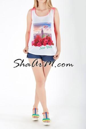 ShaArm: Майка 1301 - главное фото