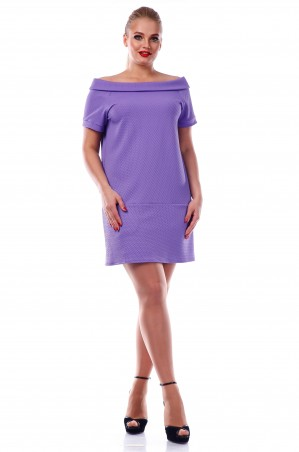 Alpama: Платье SO-10990-LIL - главное фото