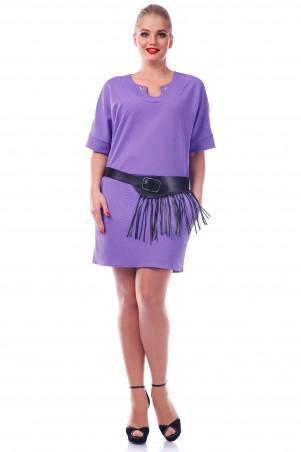 Alpama: Платье SO-10991-LIL - главное фото