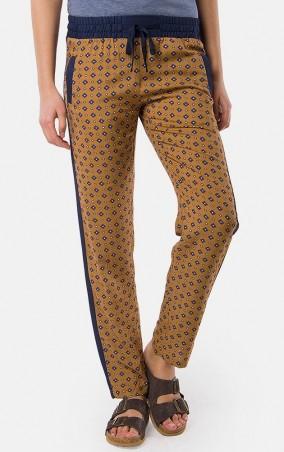 MR520 Women: Прямые брюки MR 203 2120 0216 Sepia - главное фото