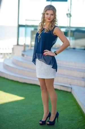 Bisou: Платье 7564 - главное фото
