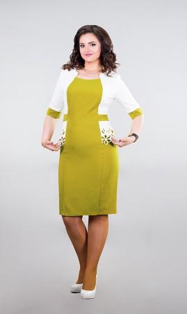 Gold Stream: Платье 562 - главное фото