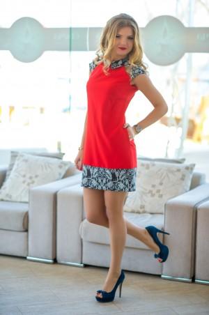 Bisou: Платье 7567 - главное фото