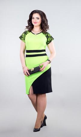 Gold Stream: Платье 094 - главное фото