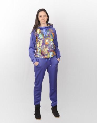 Interbest: Спортивный костюм Ск-0004 - главное фото