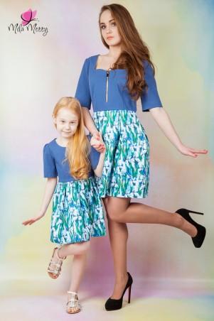 Mila Merry: Платье 127659 - главное фото