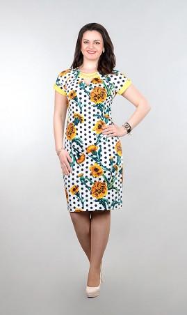 Gold Stream: Платье 361 - главное фото