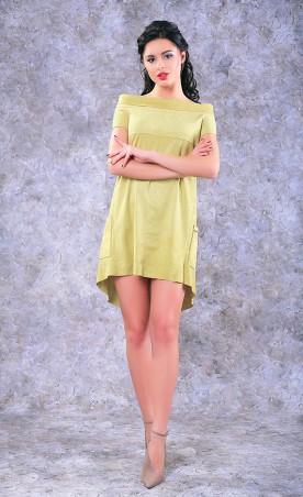 Poliit: Платье 8193 - главное фото