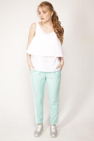 """Lavana Fashion: Брюки """"SATI"""" LVN1604-0299 - главное фото"""