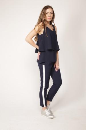 """Lavana Fashion: Брюки """"SATI"""" LVN1604-0294 - главное фото"""