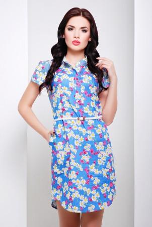 Zefir: Платье Диззи - главное фото