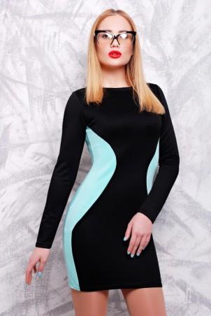 "FashionUp: Платье""Силуэт"" PL-1277D - главное фото"