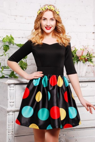 "FashionUp: Платье""Lady"" PL-1062E - главное фото"