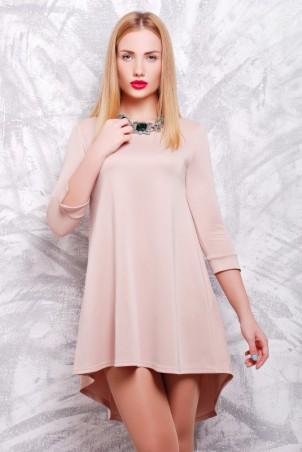 """FashionUp: Платье """"Шлейф"""" PL-1229F - главное фото"""