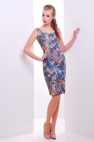 Glem: Платье Ленара б/р - главное фото