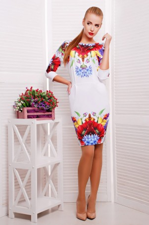 Glem: Платье Маки  Эльза д/р - главное фото