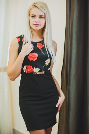 BIBI-Brand: Платье Макэвен - главное фото