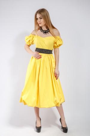 """InRed: Платье вечернее """"Беатрис"""" 7191 - главное фото"""