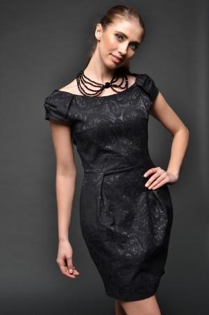 """TessDress: Красивое женское платье """"Катерина 2"""" 1272 - главное фото"""