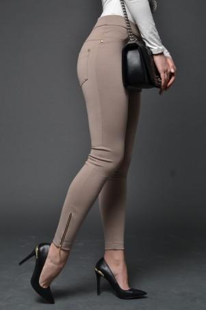 """TessDress: Облегающие женские брюки """"Верона"""" 2060 - главное фото"""