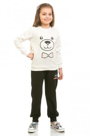 Kids Couture: Штаны розовая накатка 16-11 16110217 - главное фото