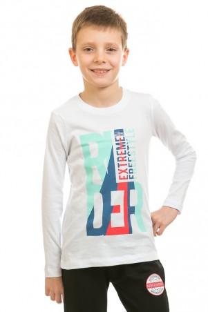 Kids Couture: Футболка длинный рукав 17-216 172160127 - главное фото