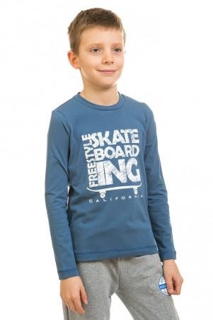 Kids Couture: Футболка длинный рукав 17-216 172161129 - главное фото