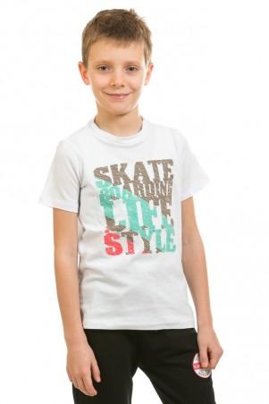Kids Couture: Футболка короткий рукав 17-222 172220123 - главное фото