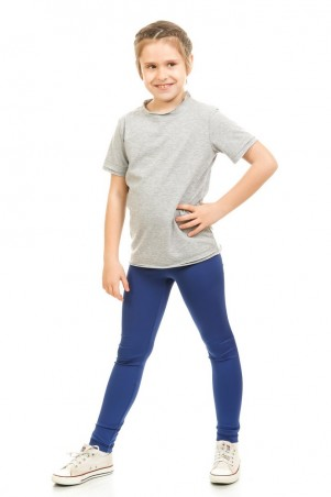 Kids Couture: Лосины синий 5-001 50011005 - главное фото