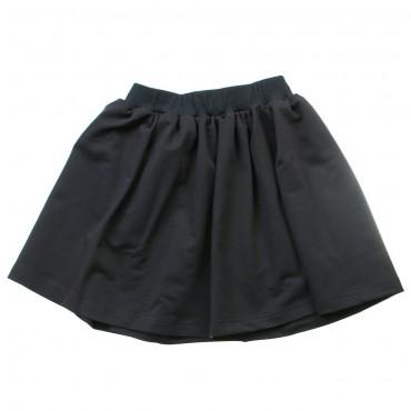 Kids Couture: Юбка серая 17-202 двух нитка 71172021111 - главное фото
