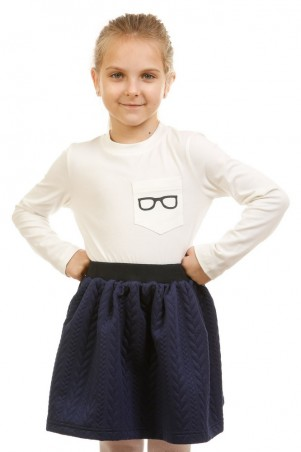 Kids Couture: Юбка косичка 17-202 71172021174 - главное фото