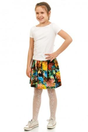 Kids Couture: Юбка синие цвет 17-202 71172021179 - главное фото