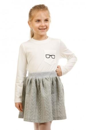 Kids Couture: Юбка косичка 17-202 71172021576 - главное фото