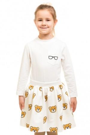 Kids Couture: Юбка мишки 17-202 71172021609 - главное фото