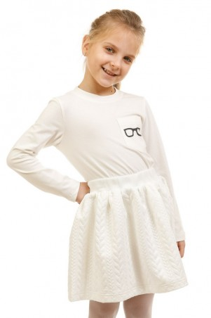 Kids Couture: Юбка косичка 17-202 71172021675 - главное фото