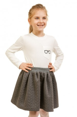 Kids Couture: Юбка косичка 17-202 71172023073 - главное фото