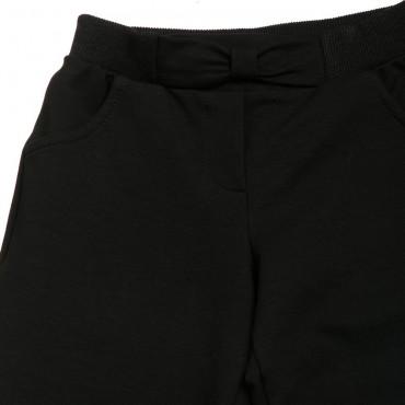 Kids Couture: Штаны, цвет черный 17-203 71172030231 - главное фото